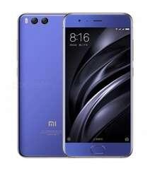 Xiaomi Mi 6 Dual Blue 6GB/64GB 4G LTE