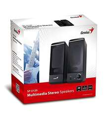Speakers Genius SP-U120