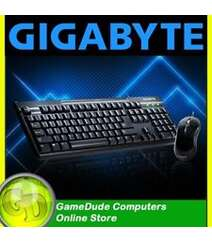 Keyboard & Mouse GIGABYTE KM5200