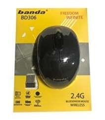 Mouse Banda BD306 Wireless