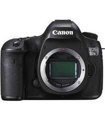 CANON EOS 5DS R DSLR CAMERA (BODY ONLY)