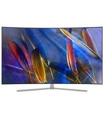 "Samsung QE65Q7CAMUXRU 65""(165sm) Qled Smart UHD 4K Tv Curve Wi-Fi"