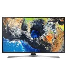 "Samsung UE65MU6100UXRU 65""(165sm) LED Smart UHD 4K Tv Wi-Fi"