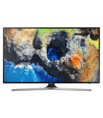 "Samsung UE55MU6100UXRU 55""(140sm) LED Smart UHD 4K Tv Wi-Fi"