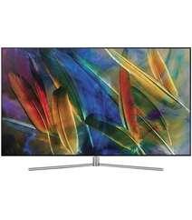 """Samsung QE75Q7FAMUXRU 75""""(190sm) QLED 4K Flat Smart TV"""