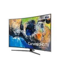 "Samsung UE49MU6670 49""(124sm) Led Tv Smart 4K UHD Curve TV"