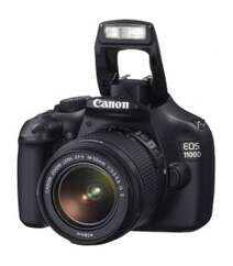 CANON EOS 1100D 18-55MM LENS KIT