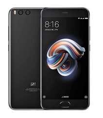Xiaomi Mi Note 3 Dual 6GB/64GB 4G LTE Black
