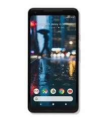 GOOGLE PIXEL 2 XL G011C 64GB 4G LTE JUST BLACK