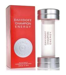 DAVIDOFF CHAMPION ENERGY M 30EDT