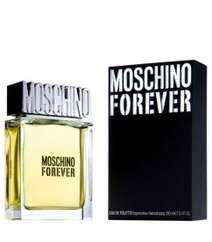 MOSCHINO FOREVER M 30EDT