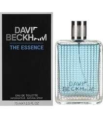 DAVID BECKHAM THE ESSENCE M 75EDT