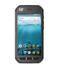 CAT S41 DUAL 32GB 4G LTE BLACK