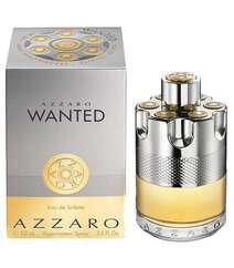 AZZARO WANTED M 50EDT
