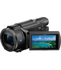 SONY 64GB FDR-AXP55 4K HANDYCAM WITH BUILT-IN PROJECTOR (PAL)