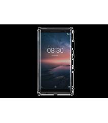 Nokia 8 Sirocco 6Gb/128Gb 4G LTE Black