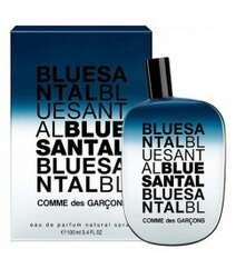 COMME DES GARCONS BLUE SANTAL UNISEX 100EDP