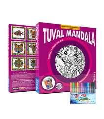 Tuval Mandala