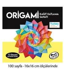 Oriqami