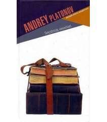 Andrey Platonov. Seçilmiş əsərləri