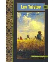 Lev Tolstoy. Seçilmiş əsərləri (III cild)