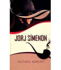 Jorj Simenon. Seçilmiş əsərləri