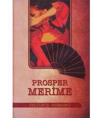 Prosper Merime. Seçilmiş əsərləri
