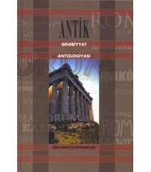 Antik ədəbiyyatı antologiyası