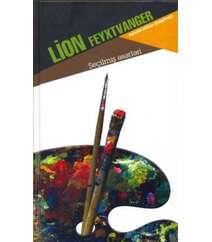 Lion Feyxtvanger. Seçilmiş əsərləri