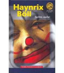 Haynrix Böll. Seçilmiş əsərləri