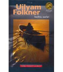 Uilyam Folkner. Seçilmiş əsərləri