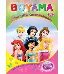 Boyama. Princess