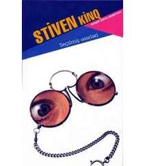 Stiven Kinq. Seçilmiş əsərləri