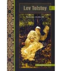 Lev Tolstoy. Seçilmiş əsərləri (I cild)