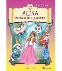 Alisa möcüzələr diyarında