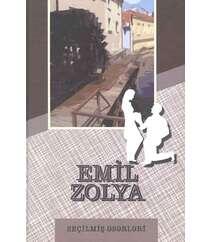 Emil Zolya. Seçilmiş əsərləri