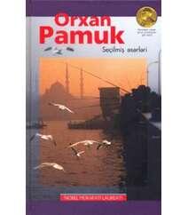 Orxan Pamuk. Seçilmiş əsərləri