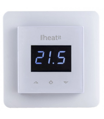Heatit Z-Wave Termostat