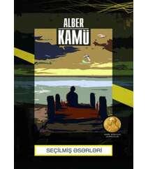 Alber Kamü. Seçilmiş əsərləri