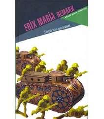 Erix Mariya Remark. Seçilmiş əsərləri