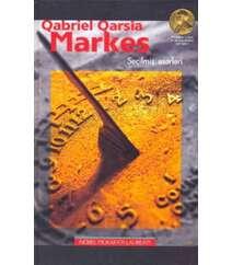 Qabriel Qarsia Markes. Seçilmiş əsərləri