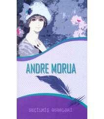 Andre Morua. Seçilmiş əsərləri