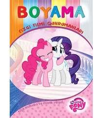 Boyama. My little Pony