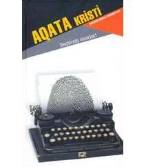 Aqata Kristi. Seçilmiş əsərləri
