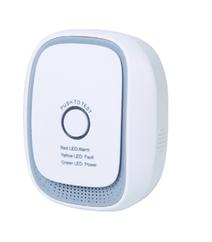 ZIPATO – Ağıllı Ev. Smart Təbii Qaz Sensoru – Z-Wave