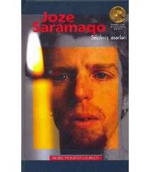 Joze Saramaqo. Seçilmiş əsərləri