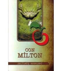Con Milton. Seçilmiş əsərləri
