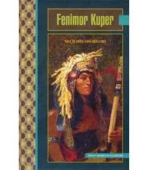 Fenimor Kuper. Seçilmiş əsərləri