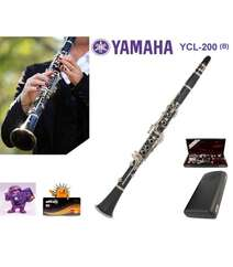 "Klarnet ""Yamaha YCL-200"""