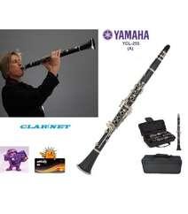 "Klarnet ""Yamaha YCL-255"""